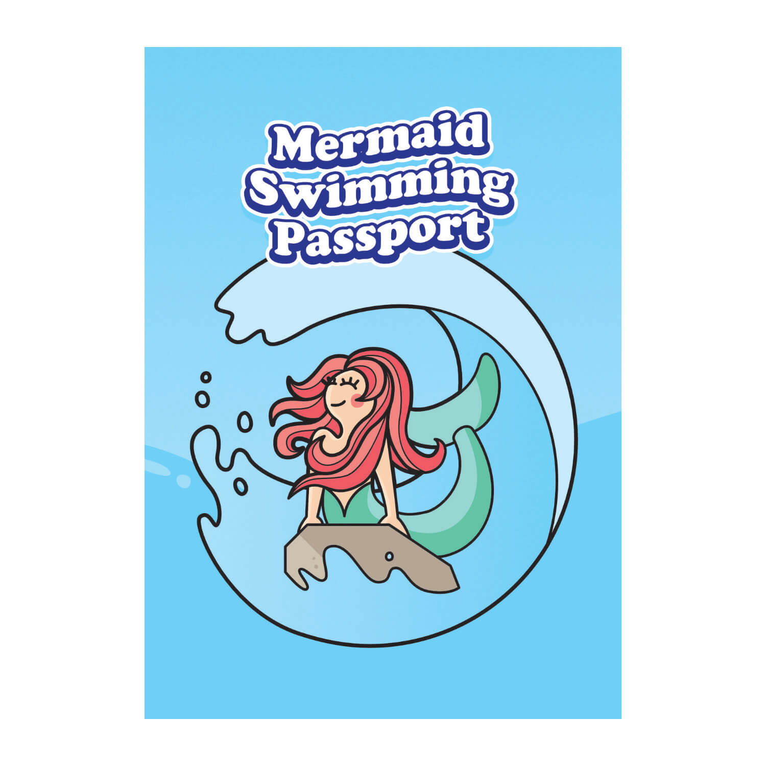 Mermaid Passport
