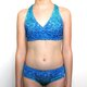SUNTAILS Bikini Blue Lagoon Set